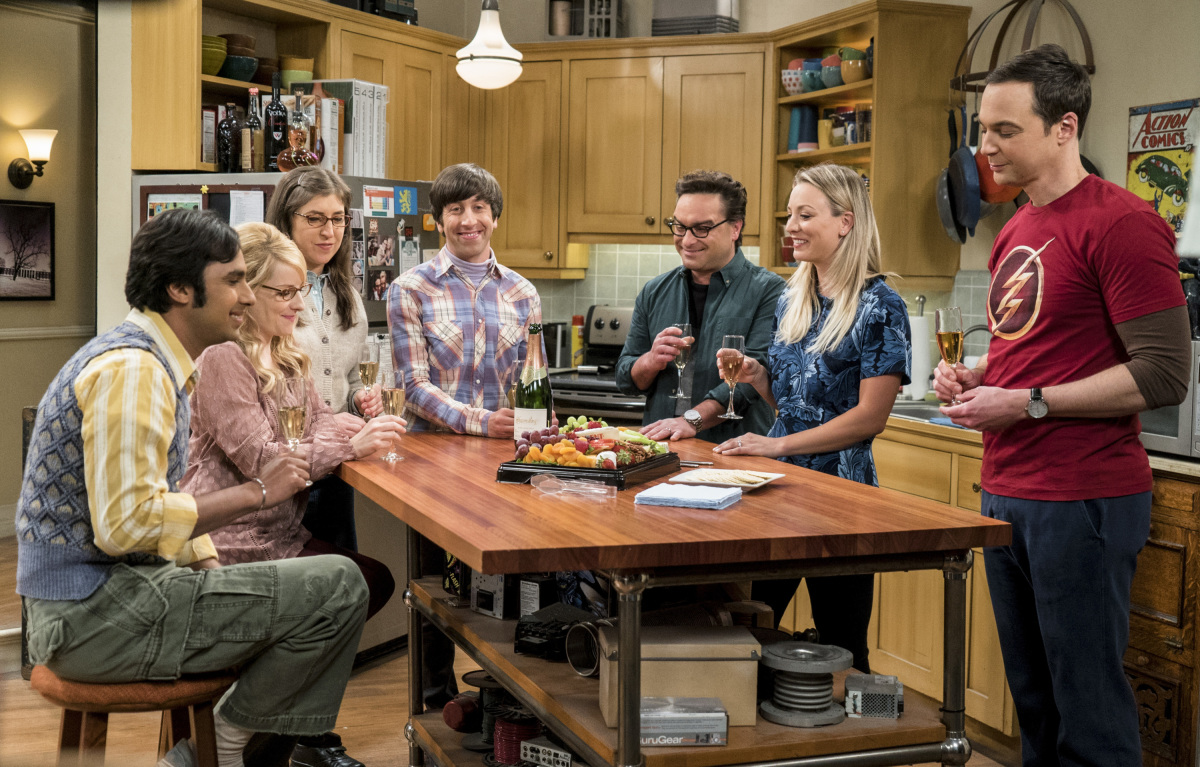 The Big Bang Theory Cast Talks Pranks, Emotional Moments on Set, and an Alternate Version of 'Soft Kitty'