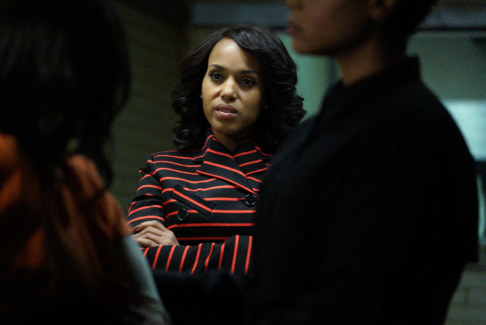 25 Things You Probably Didn't Know About 'Scandal'