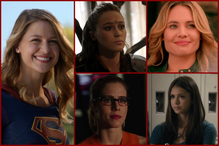 15 female characters on the cw that deserved better