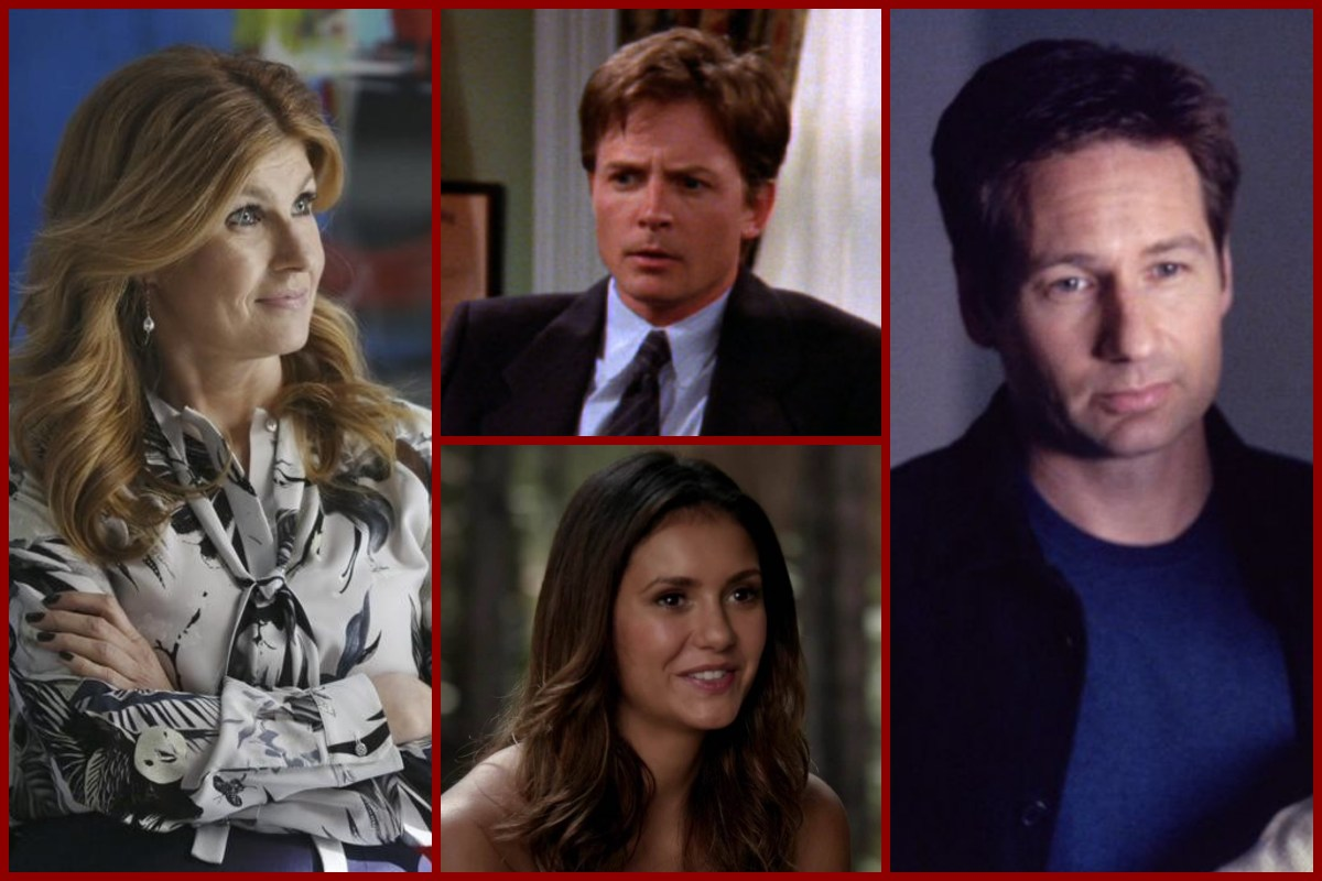 15 TV Shows That Continued Without Their Leads