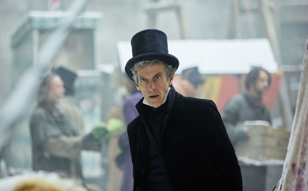 Doctor Who Review: Thin Ice (Season 10 Episode 3)