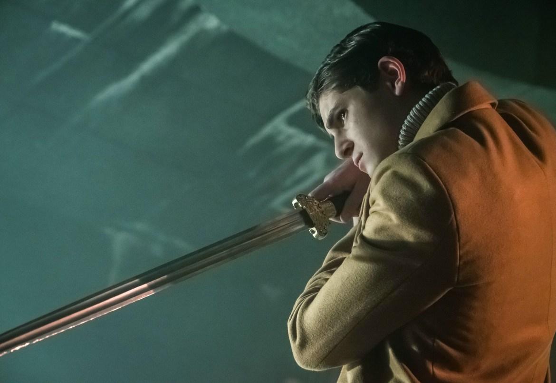 Gotham Season 3 Episode 21