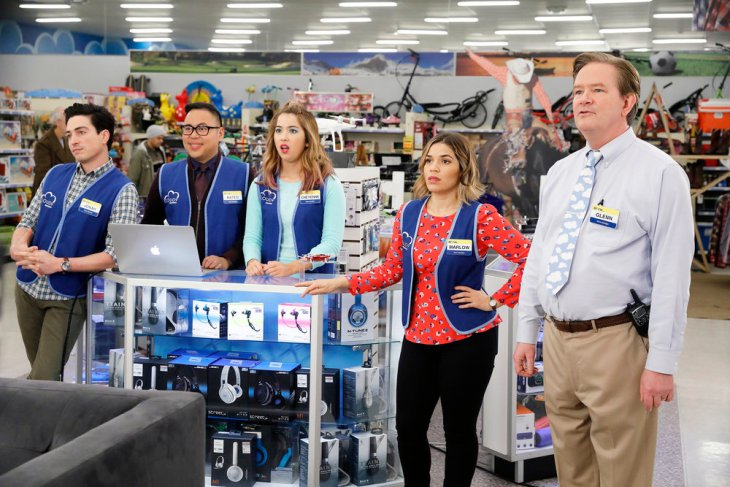 Superstore Season 2 Episode 17