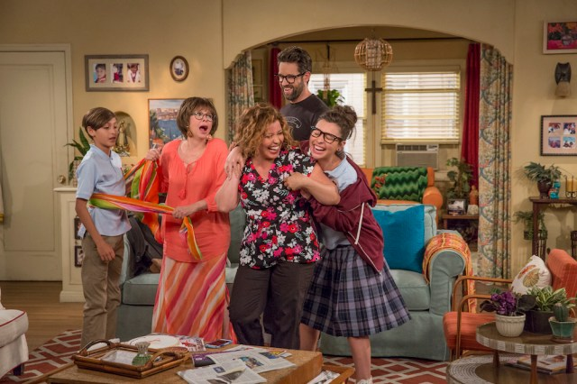One Day at a Time Saved by Pop TV! Season 4 to Air in 2020