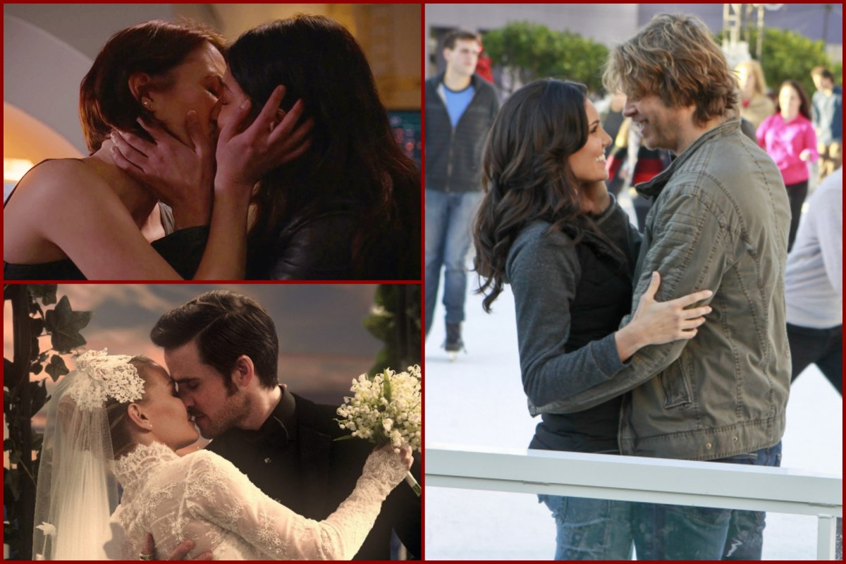 19 TV Couples Who Defied the Moonlighting Curse