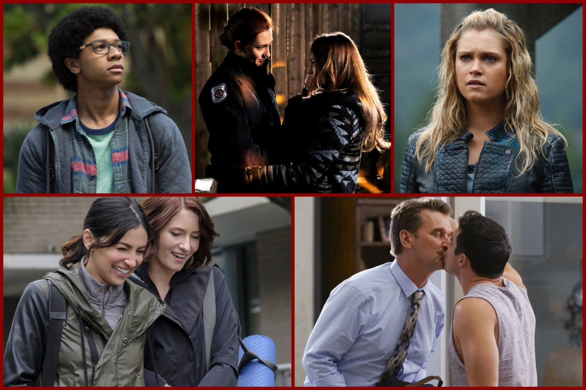 Tell-Tale TV Panel: LGBT+ Representation on Television