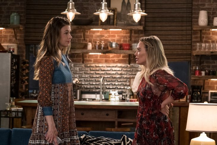 """Younger"" Ep. 401 (Airs 6/28, 10pm ET/PT"