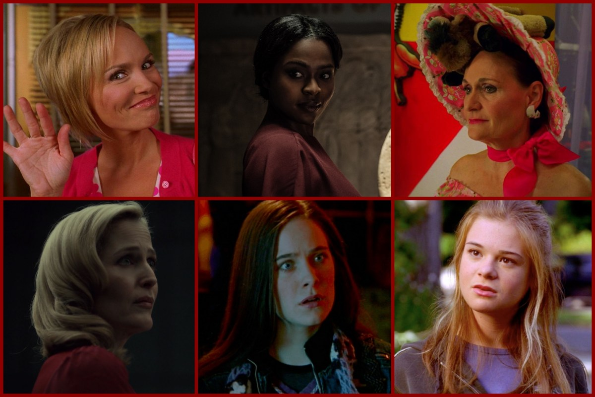 From 'Dead Like Me' to 'American Gods': 37 Formidable Women of the Fullerverse
