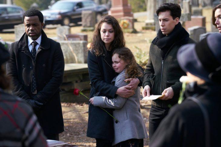 Orphan Black Season 5 Episode 9