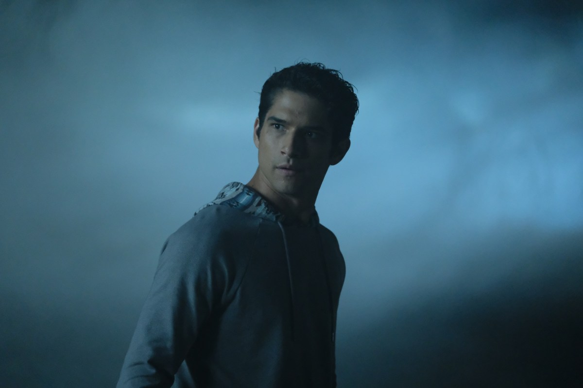 Teen Wolf Review: Raw Talent (Season 6 Episode 12)