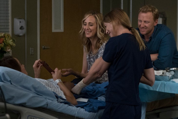 Grey\'s Anatomy Photo Preview: What Happens Now? | Tell-Tale TV