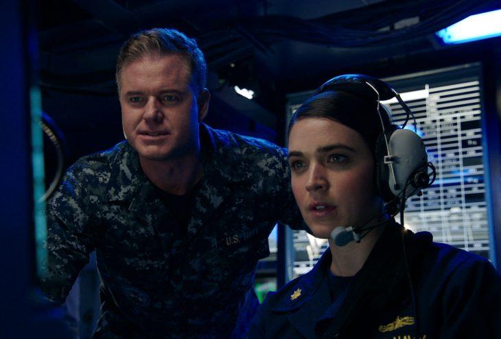 """The Last Ship Season 4 Episode 8, """"Lazaretto"""""""