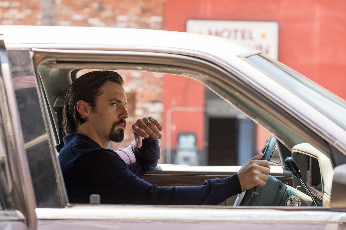 This Is Us Review: A Father's Advice (Season 2 Episode 1)