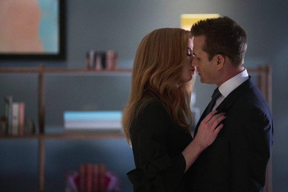 Suits Season 7 Episode 10 Review: Donna - TV Fanatic
