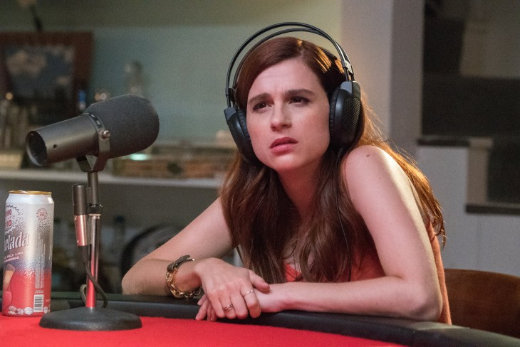 """YOU'RE THE WORST -- """"This Is Just Marketing"""" - Season Four, Episode 4 (Airs September 20, 10:00 pm e/p) Pictured: Aya Cash as Gretchen. CR: Byron Cohen/FXX"""