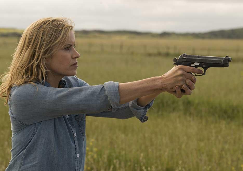 """Fear the Walking Dead """"The Diviner"""" (Season 3 Episode 10)"""