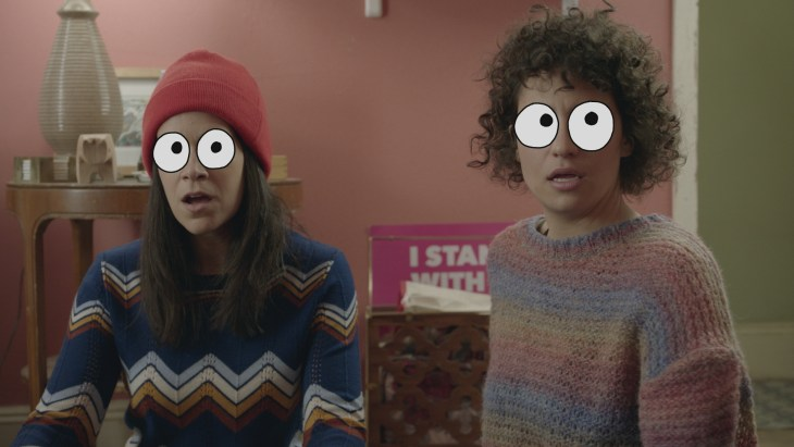 Broad City Review: Mushrooms (Season 4 Episode 4)   Tell-Tale TV