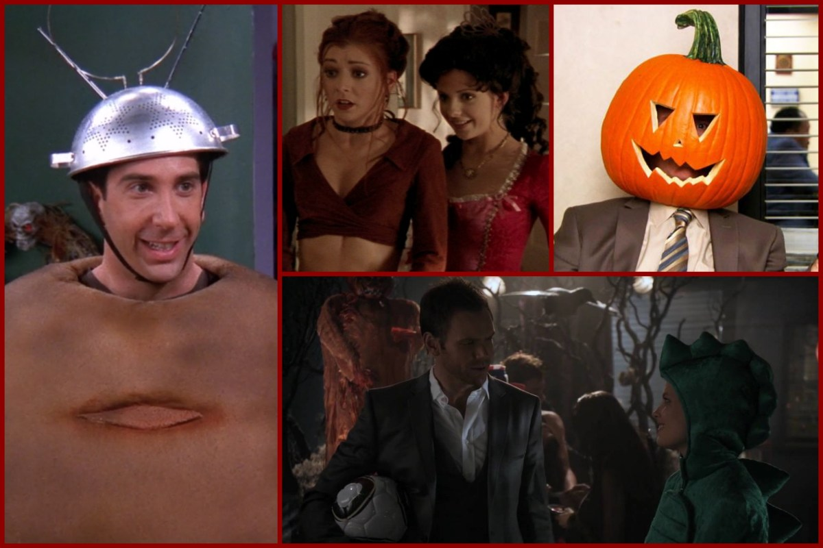 20 favorite halloween tv episodes to watch again tell tale tv