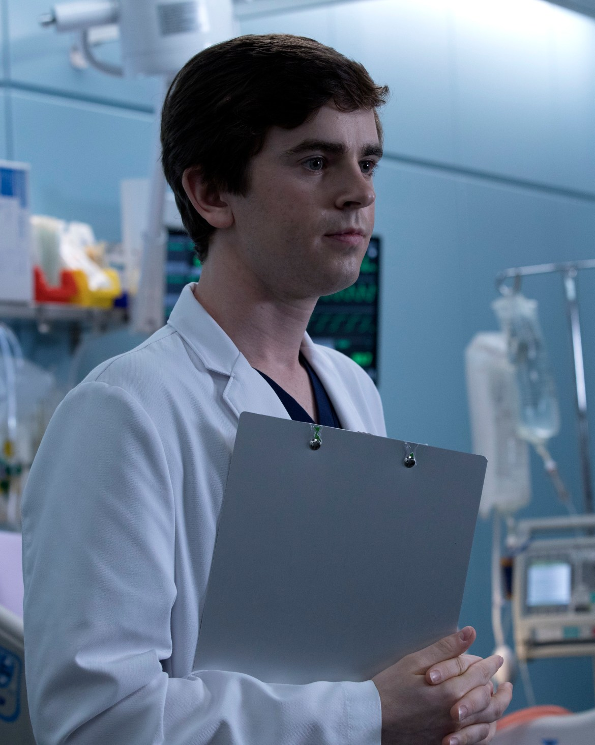 The Good Doctor Episodes