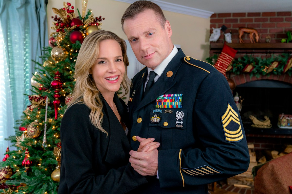 Hallmark Movies and Mysteries: Most Wonderful Movies of Christmas | Tell-Tale TV