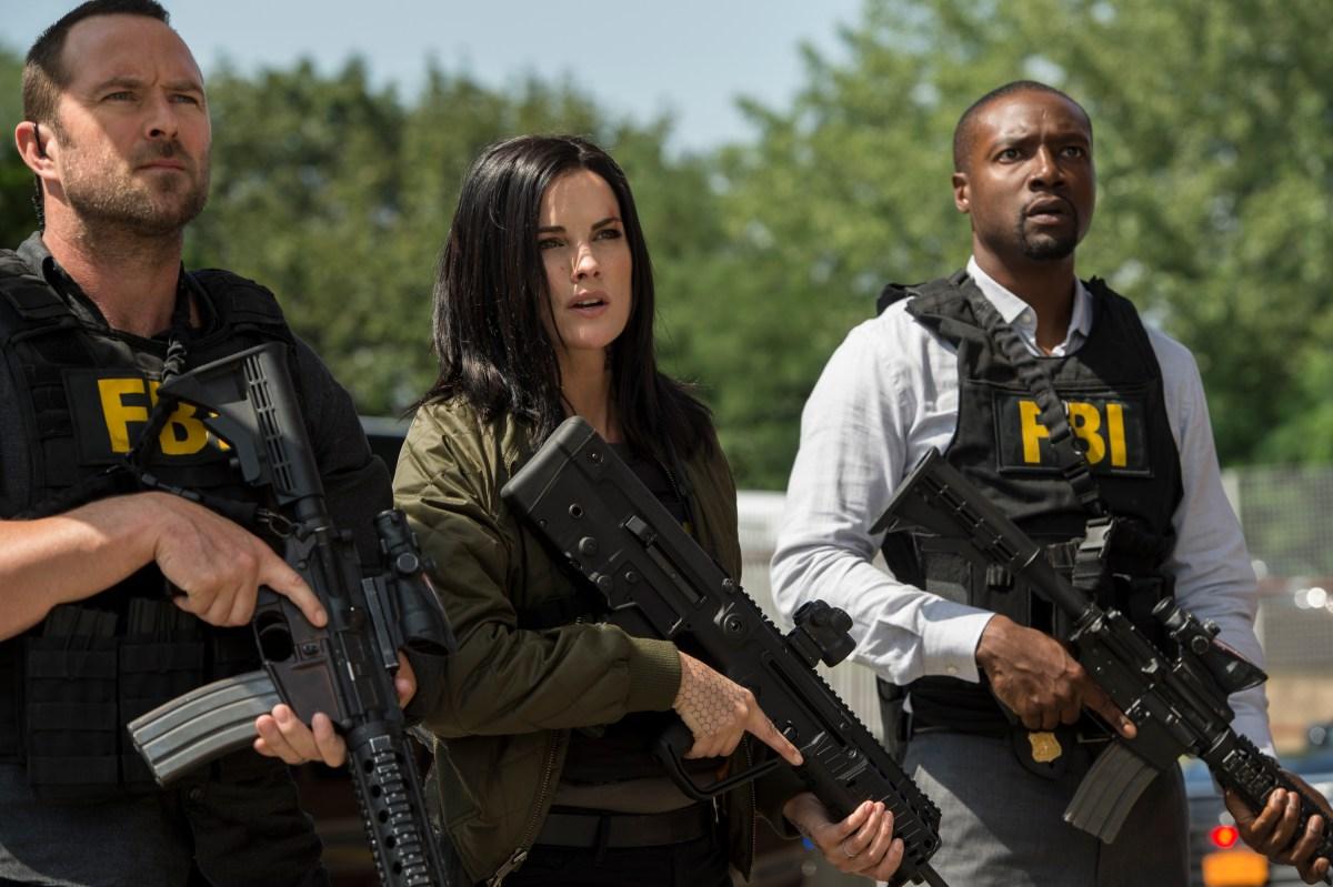 Blindspot: 49 Reactions We Had While Watching 'Gunplay Ricochet' (Season 3 Episode 4)