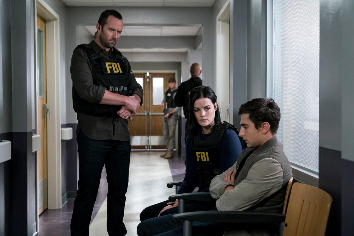 Blindspot Review: This Profound Legacy (Season 3 Episode 5)