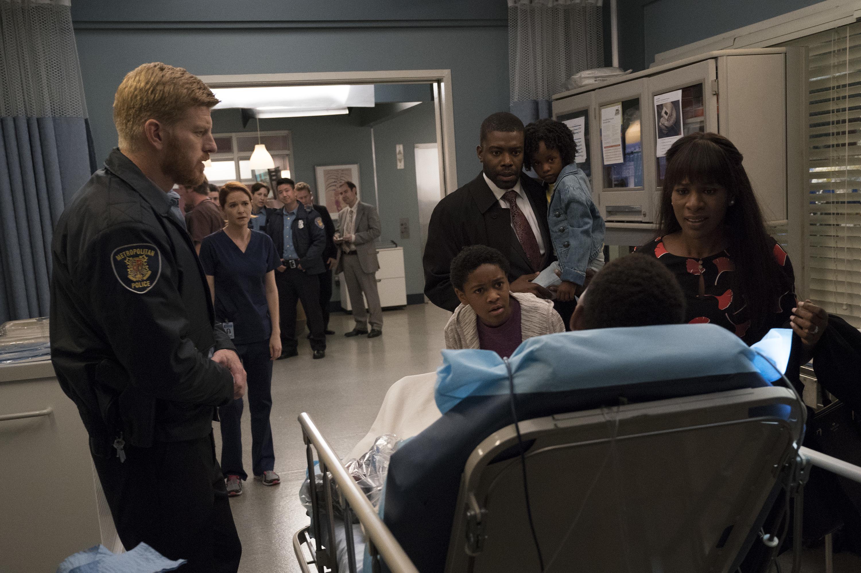Greys Anatomy Season 14 Episode 10 Personal Jesus Michael Weaver