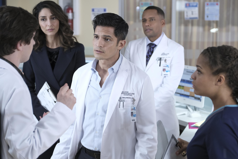 The Good Doctor 2: anticipazioni, trama e cast della nuova ...