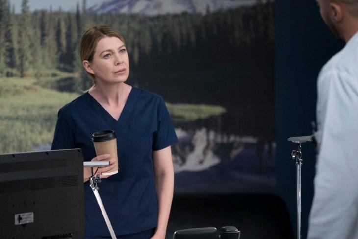 Youtube Greys Anatomy Season 11 Episode 21 Promo Images
