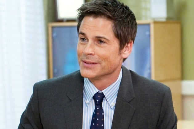 Rob Lowe on Parks and ...