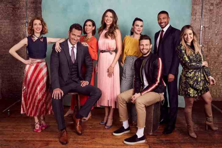 younger cast photo