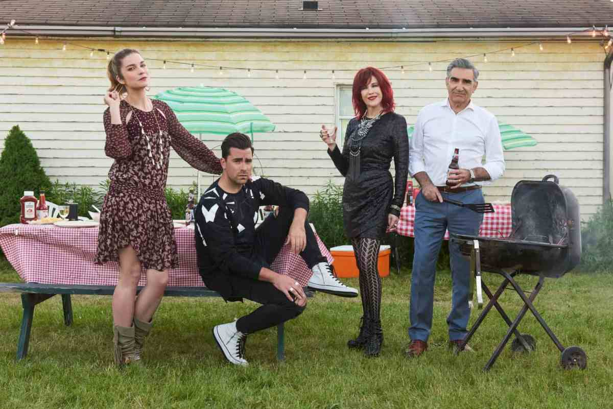 15 Reasons You Should Be Watching 'Schitt's Creek'