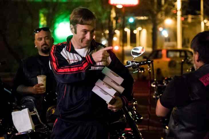 Better Call Saul Season 4 Episode 5 - Bob Odenkirk as Jimmy McGill
