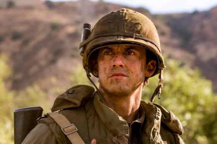 This Is Us Season 3 Episode 4 - Milo Ventimiglia as Jack Pearson