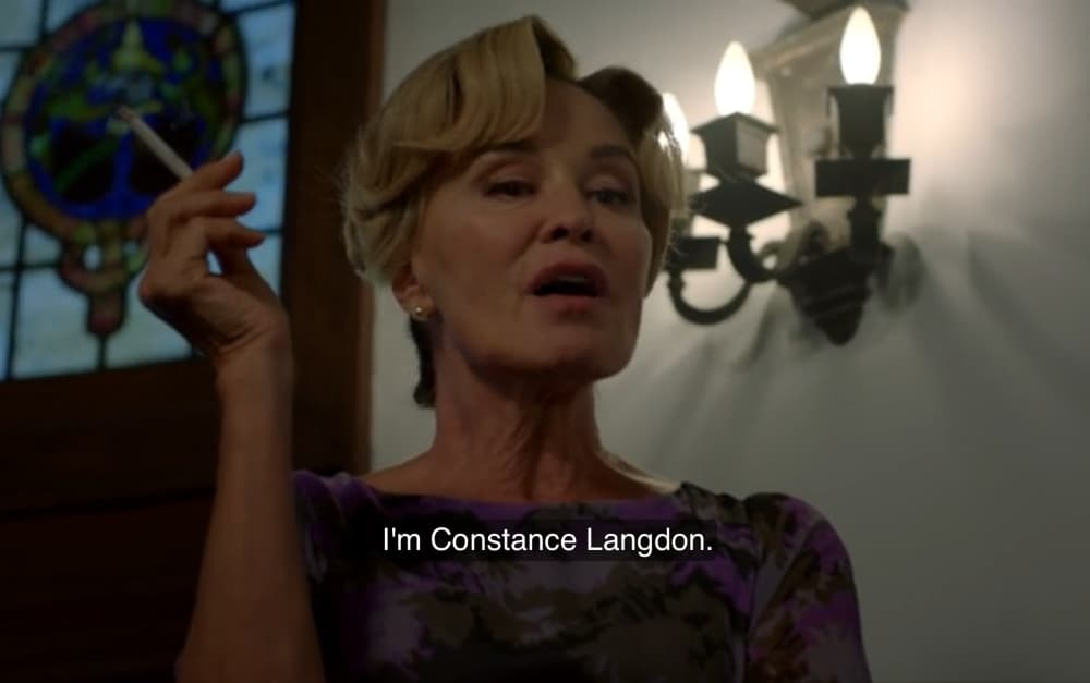 american horror story season 8 episode 6 constance