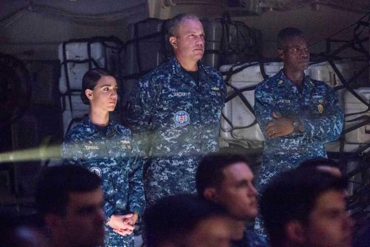 The Last Ship Season 5 Episode 9
