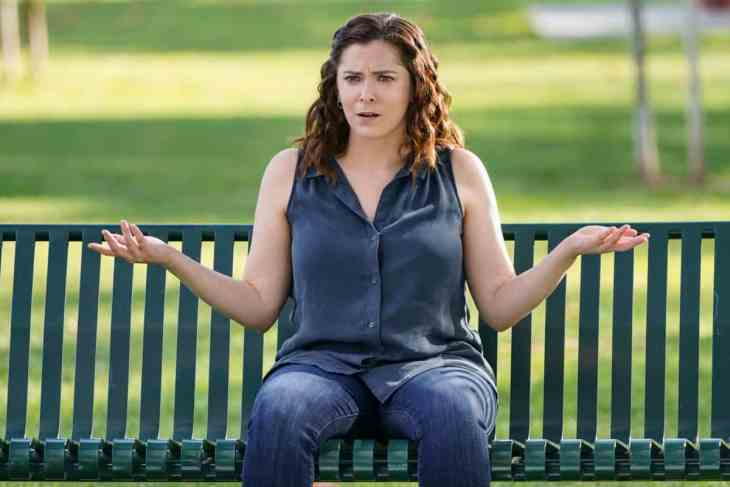 """Crazy Ex-Girlfriend -- """"I'm Making Up For Lost Time"""""""