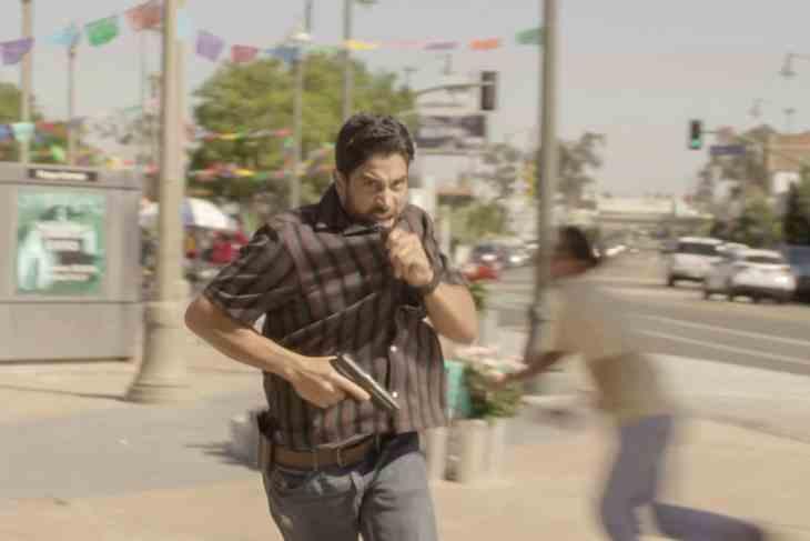 Criminal Minds Season 14 - Luke