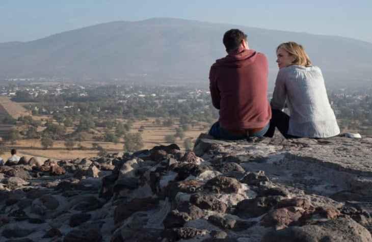 The Romanoffs Season 1 Episode 6 - Panorama