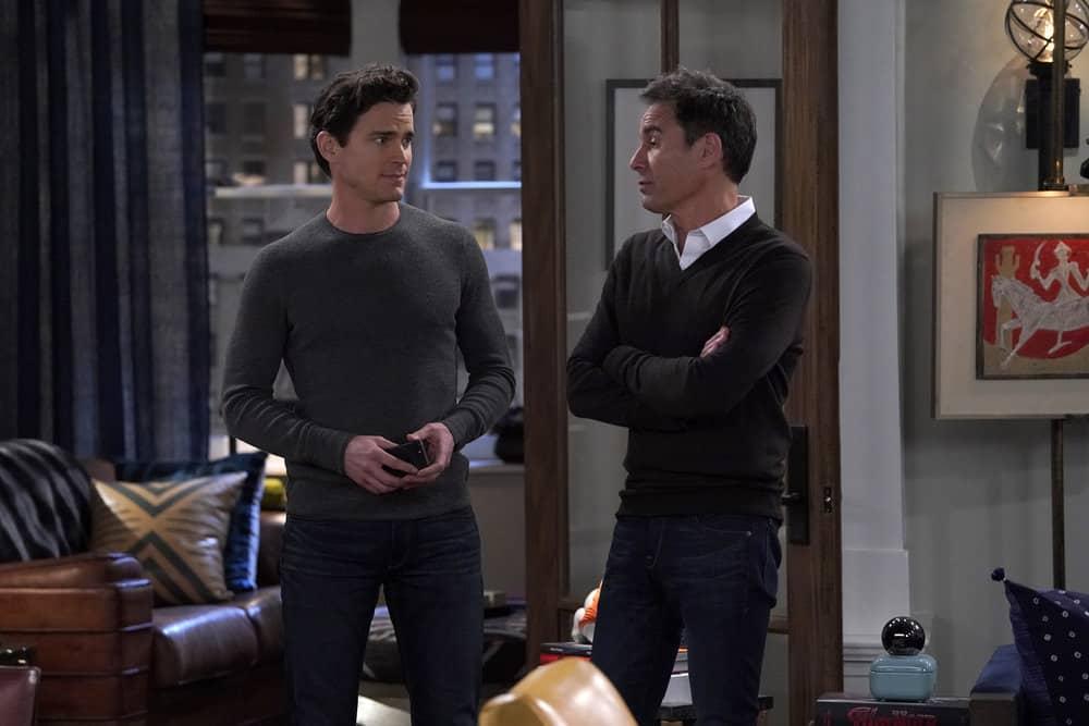 Will & Grace Review: Anchor Away (Season 10 Episode 8)