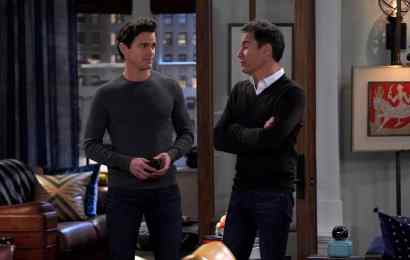 Will and Grace Season 2 Episode 6