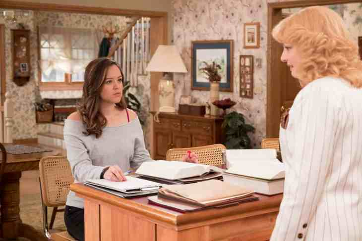 """The Goldbergs Season 6 Episode 13 """"I Coulda Been a Lawyer"""""""