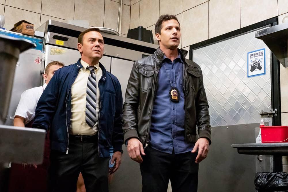 Brooklyn Nine Nine Season 6
