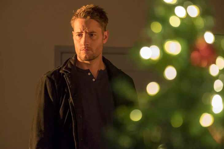 This Is Us Season 3 Episode 10 - Justin Hartley as Kevin Pearson