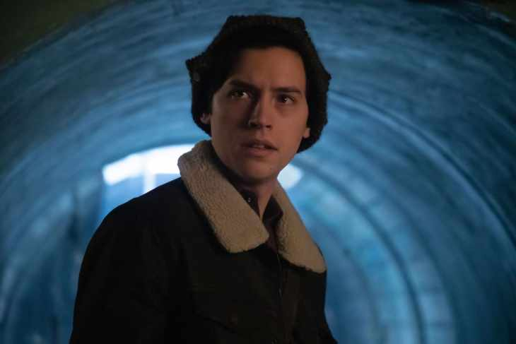 """Riverdale -- """"Chapter Forty-Six: The Red Dahlia"""""""