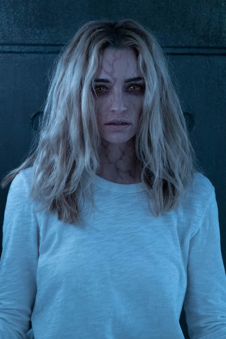 """THE PASSAGE: Brianne Howey in the """"You Owe Me a Unicorn"""" episode of THE PASSAGE"""