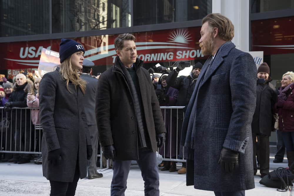 "Manifest Season 1 Episode 16 - ""Estimated Time of Departure"""