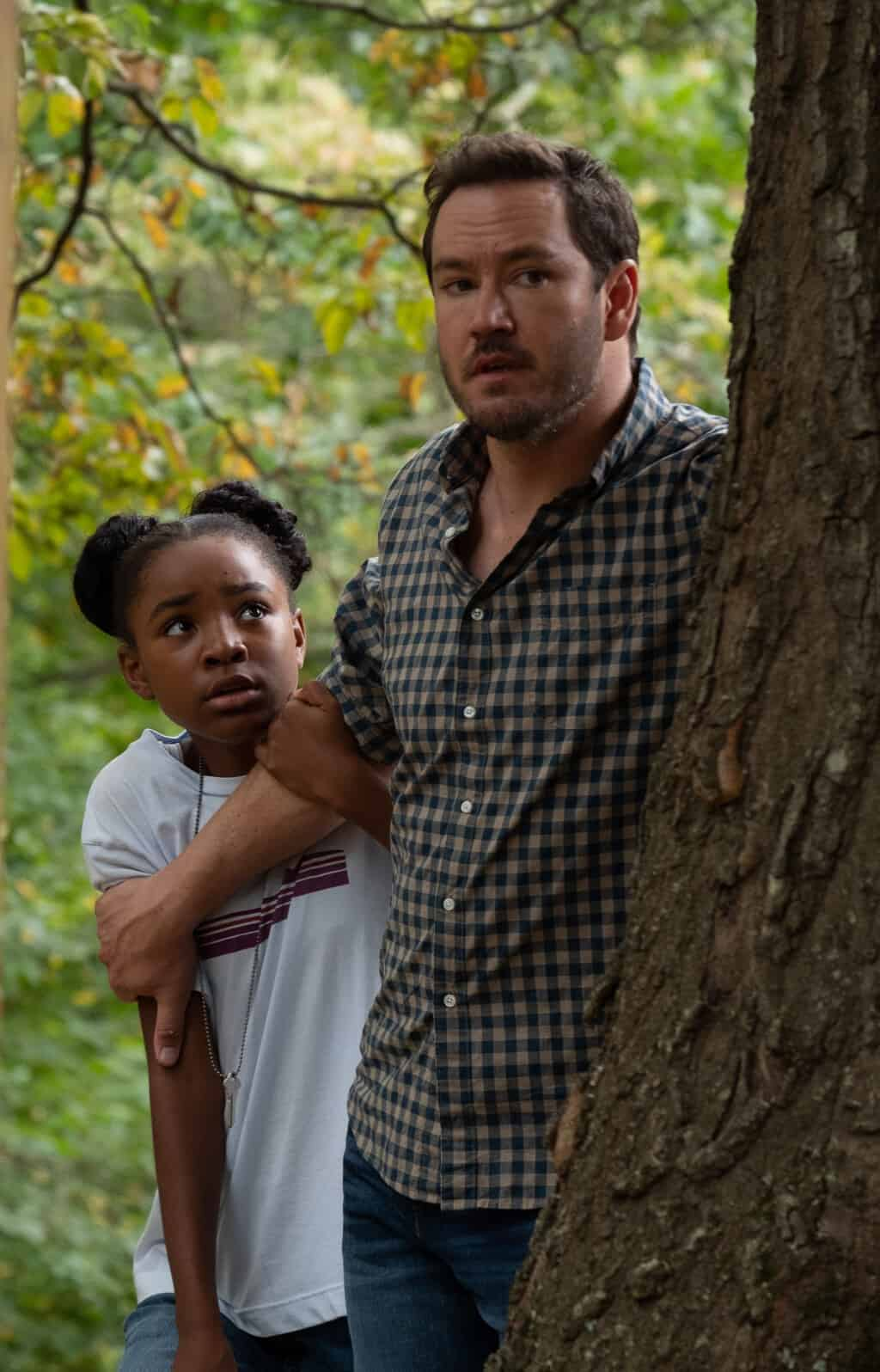 The Passage Review: Whose Blood is That? (Season 1 Episode 4)