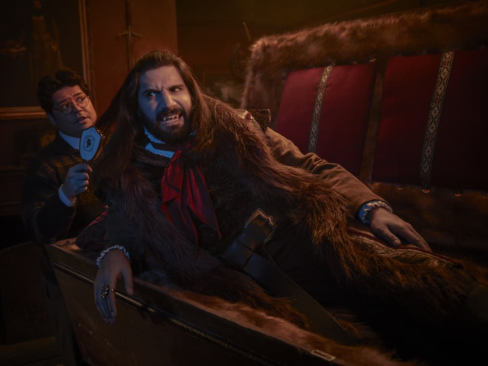 What We Do in the Shadows Review: This Vampire Comedy Doesn't Suck