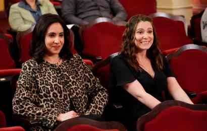 Crazy Ex-Girlfriend Season 4 Episode 14: I'm Finding My Bliss